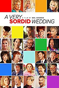 A Very Sordid Wedding -DVD