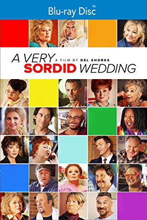A Very Sordid Wedding - BLURAY