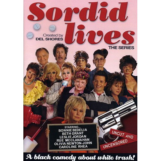Sordid Lives the Series (DVD)