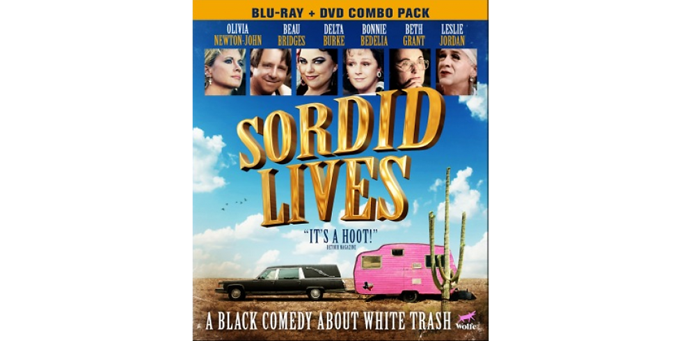 Sordid Lives (film)