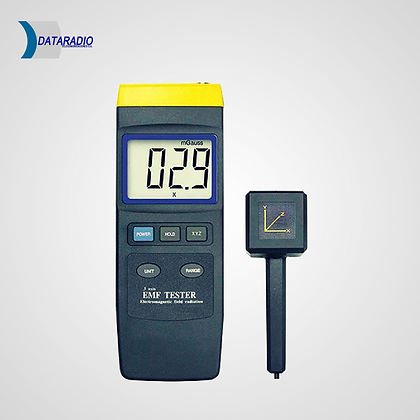 Medidor de Campos Electromagnéticos PCE-G28