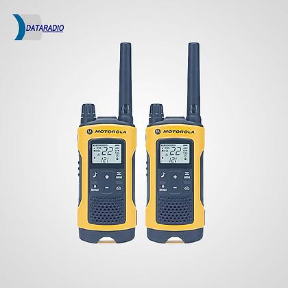 Motorola T400