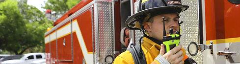 Motorola bomberos ecuador dataradio