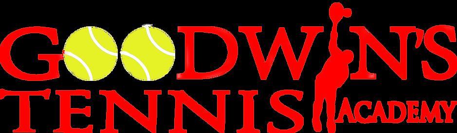 Goodwin's Tennis