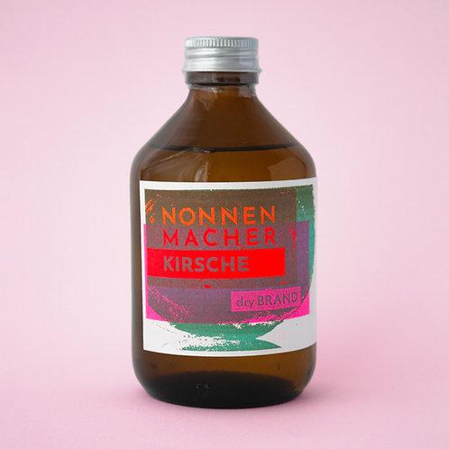 Nonnenmacher Cherry dry Eau de Vie, 2015 vintage, 30cl 50% vol