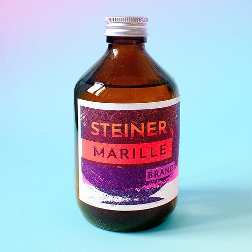 Steiner Apricot Eau de Vie, 2015 vintage, 30cl 42% vol