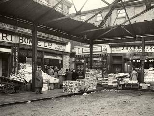 The Royal Greenwich Market