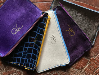 Product of the month - Pocket Pouch