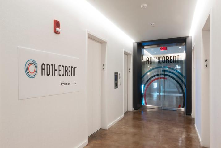 Corridor Sign