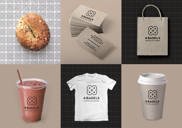 In-dining Branding