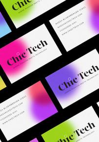 Chic Tech