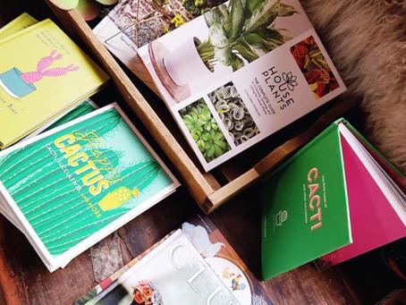 Calendars— An Important Gardening Tool