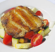Mr. Bill's Pan Sautéed Catfish