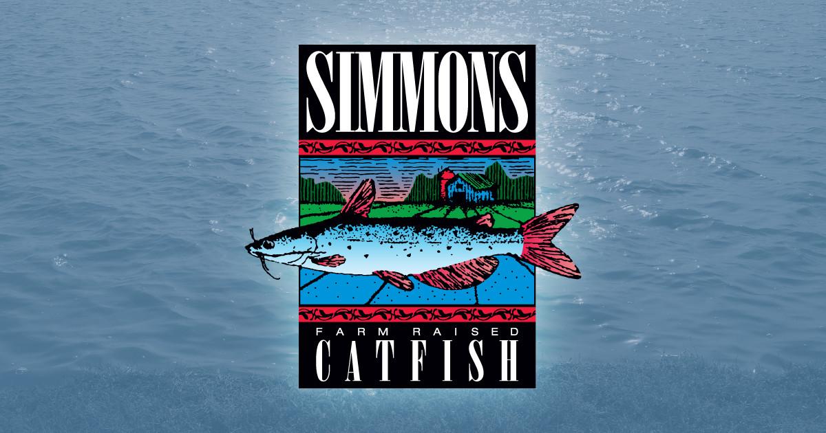 Farm-Raised Catfish | Simmons Catfish | United States