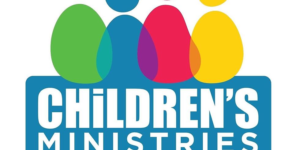 Children's Sabbath Worldwide