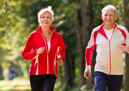 Why do most fitness ad's neglect older adults?
