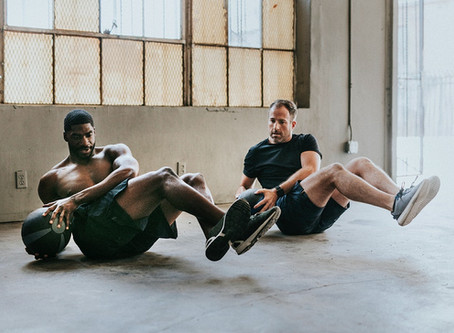 Keys to a Quality Workout Program