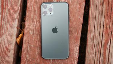 Обзор iPhone 11 Pro
