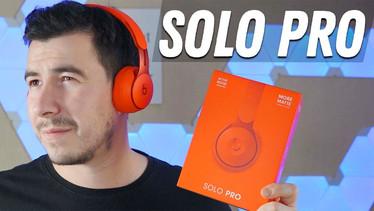 Обзор Beats Solo Pro