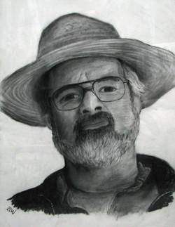 Portrait Dad