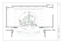 Plate 1: Groundplan