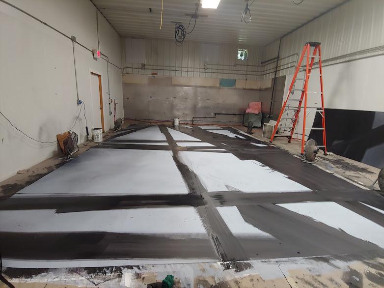 Floor in progress pt.2