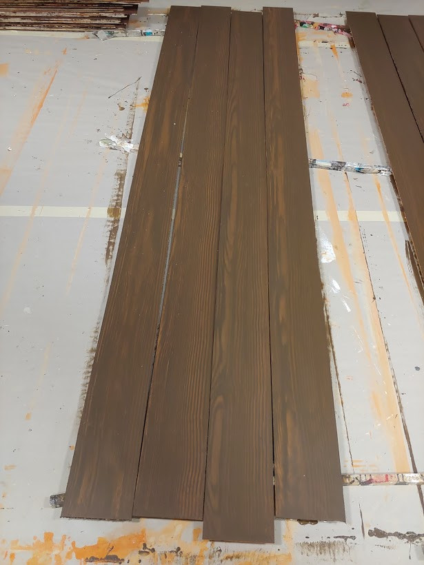 Always... Patsy Cline wood floor