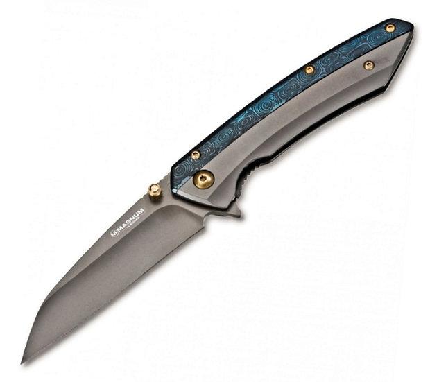 Нож складной BOKER Cobalt