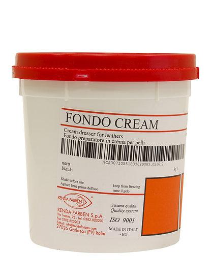 Средство отделочное FONDO CREAM 32984 коричневый, 140мл.