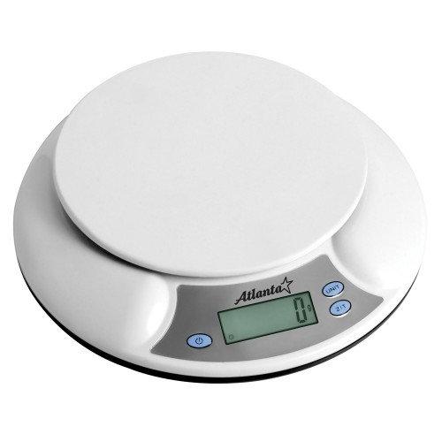 Весы кухонные электронные ATLANTA ATH-810