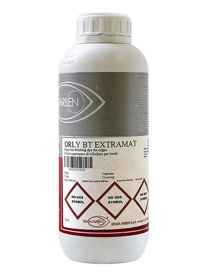 Краска ORLY ВТ EXTRAMAT СОР 557820 коричневый, 100мл.