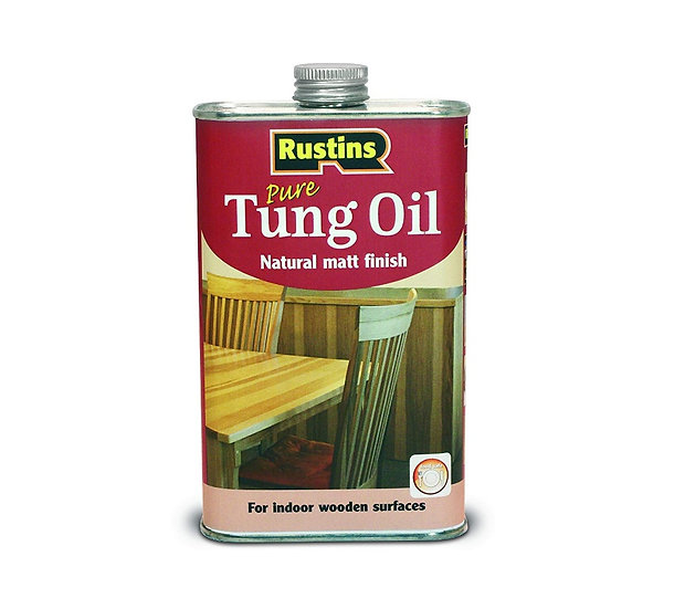 Rustins® Tung Oil Finish 500ml