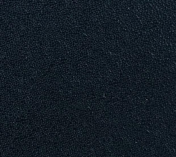 ABS-пластик Германия 1мм, лист 250х300мм, манка черный