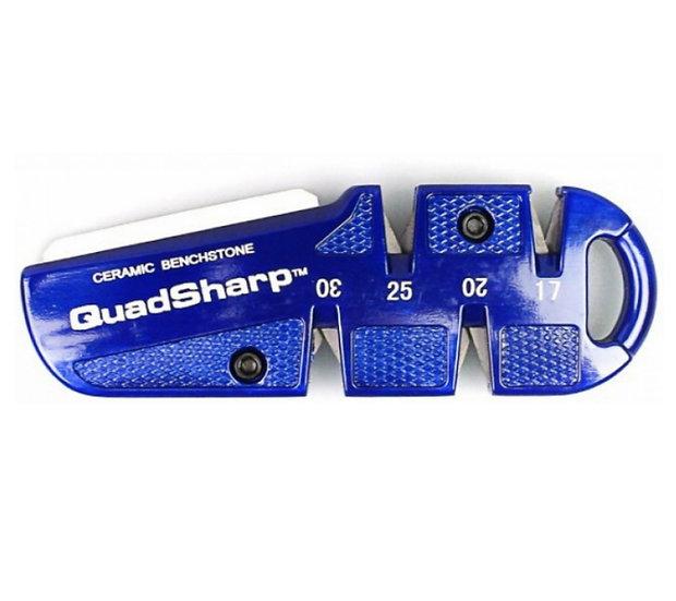 Точилка для ножей LANSKY QuadSharp