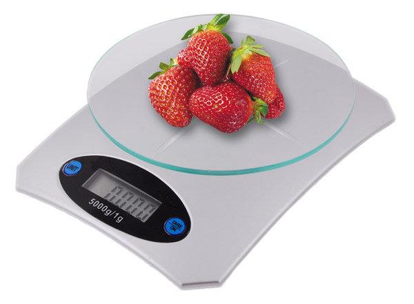 Весы кухонные электронные IRIT IR-7118
