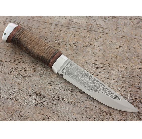 Нож туристический AiR Бекас