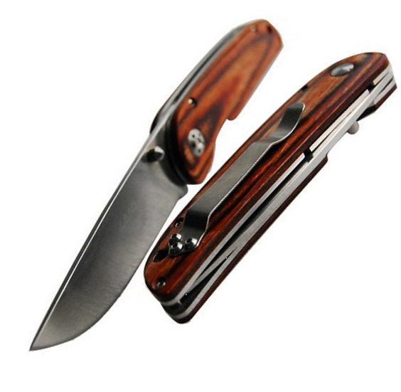 Нож складной SANRENMU Tactical