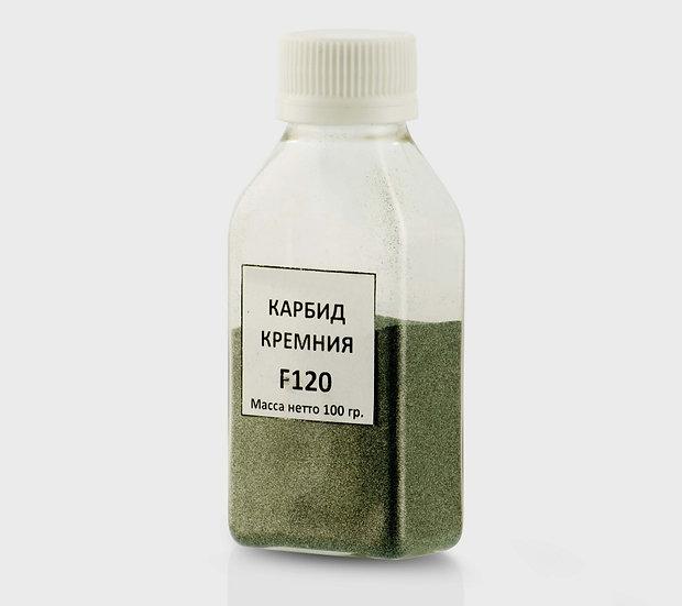 Карбид кремния зеленого F60-F70