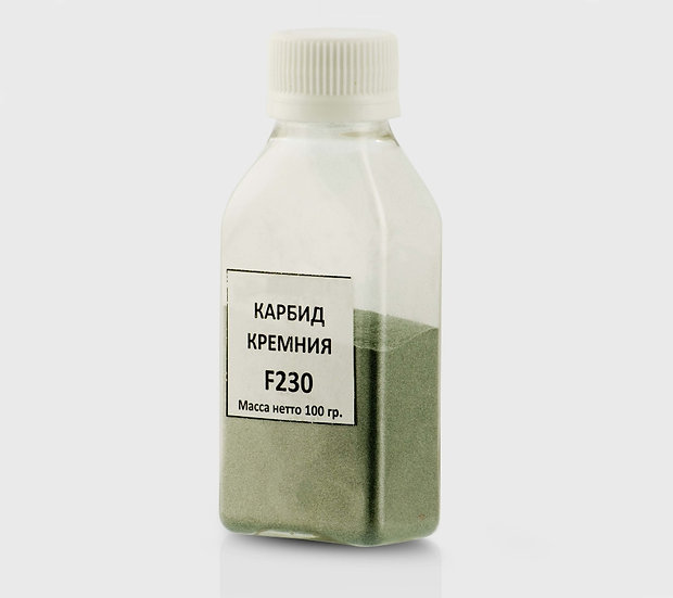 Карбид кремния зеленого F360