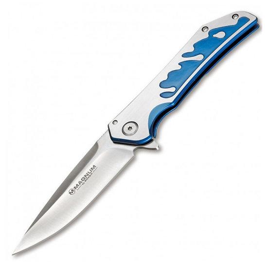 Нож складной BOKER BLUE GROTTO