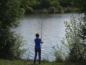Biron Lac des Barthes