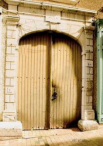 """Chambre d'hôtes Orthez """" Vue sur Cour"""""""