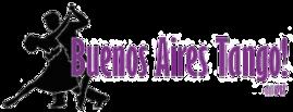 logo-Buenos-Aires-Tango-ciclamino-BIANCO