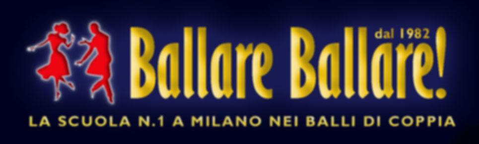 Ballare Ballare Milano