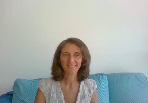 Anne-Ghislaine Anquetil, en quoi consiste ton travail?