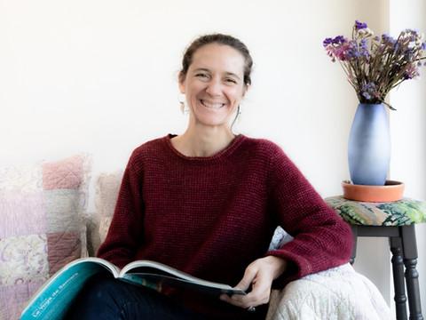 Anne-Ghislaine ANQUETIL