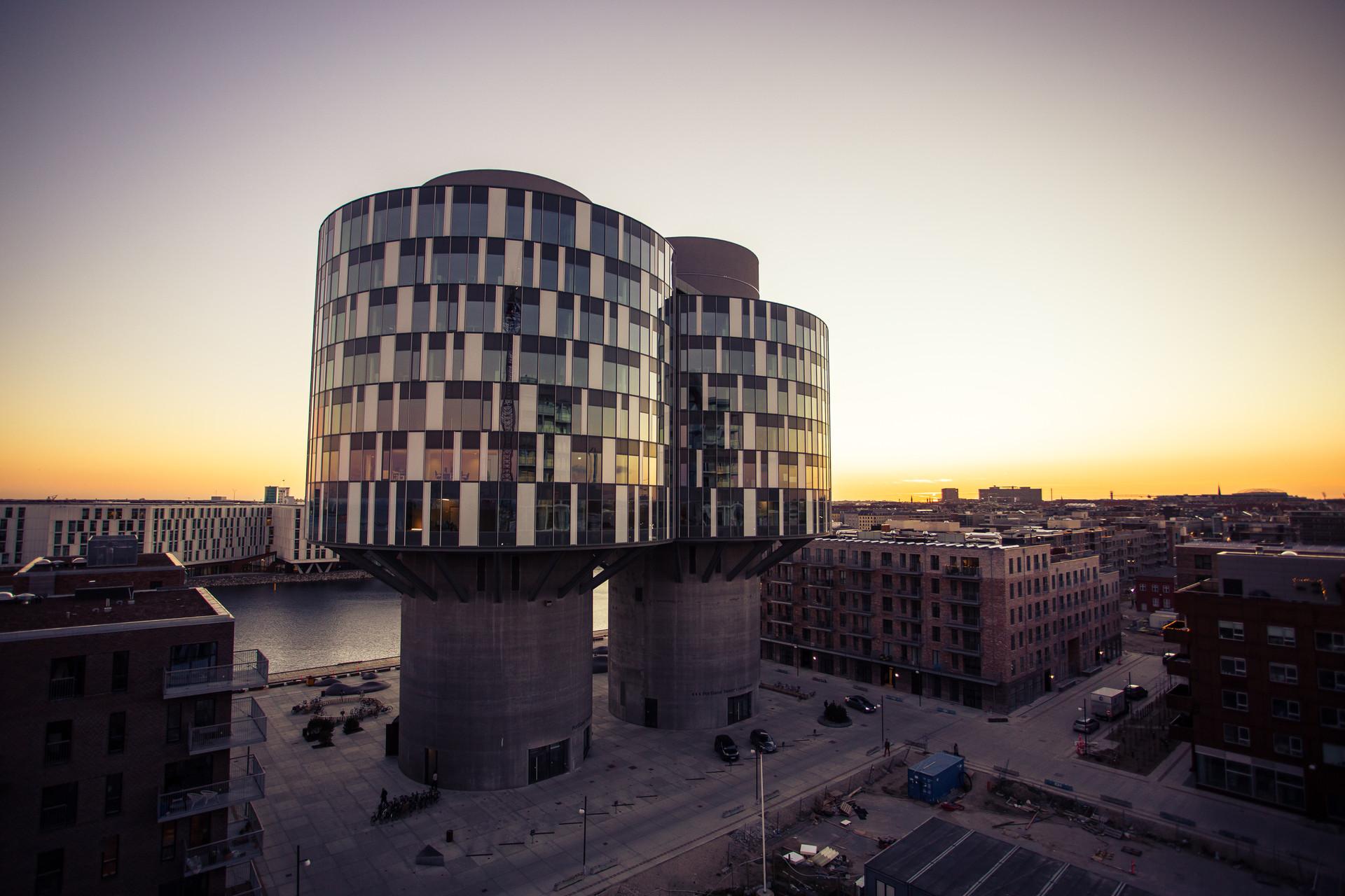 The Silo - Nordhavn