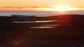 Iceland - Plane.mp4