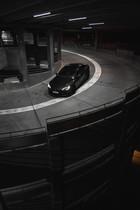 Custom Tesla Model S