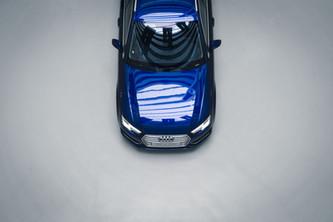 Audi A4 Avant - Gemini Residence